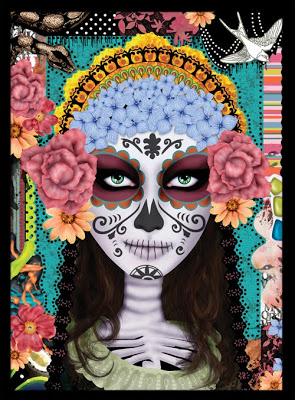 Catrina-Day-of-the-Dead