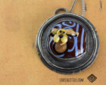 Giving Back – Art Jewelry for the Humane Society