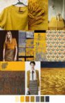 Ochre – I love this color