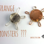 Rebranding and Tiny Alien Monsters from the Studio