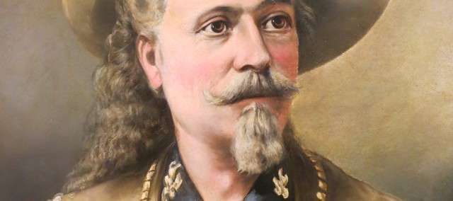 Buffalo Bill Cody photo