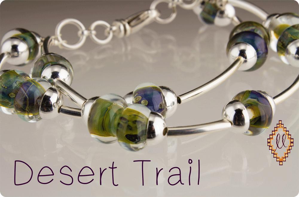 Desert Trail Bracelet