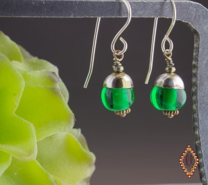 contest earrings