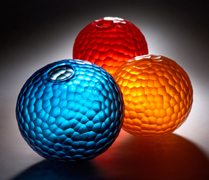 texture batutto glass