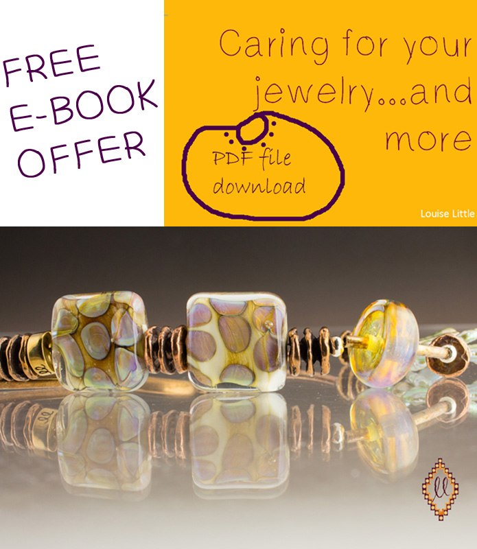 Caring for you jewelry