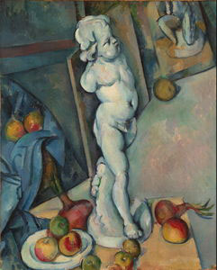 painting by cezanne