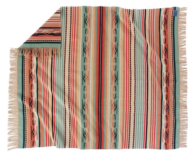 chimayo blanket