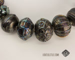 Lampworked Beads This Week