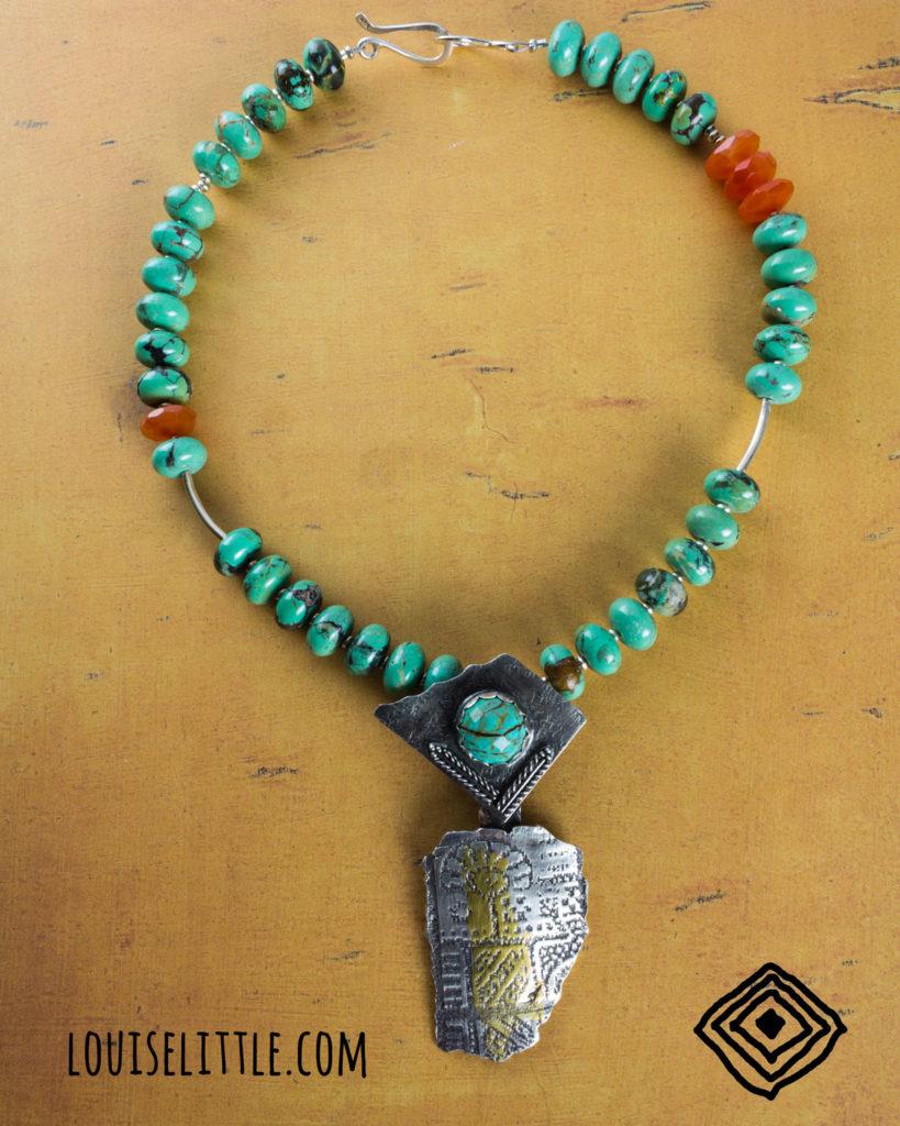 kachina shaman