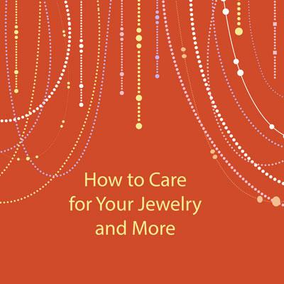 jewelry care ebook