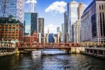 Chicago – a weekend getaway to the windy city