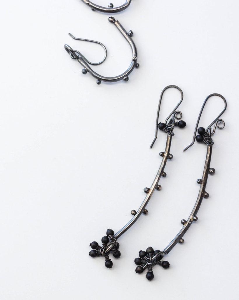 desert-rain-drop-earrings-statement